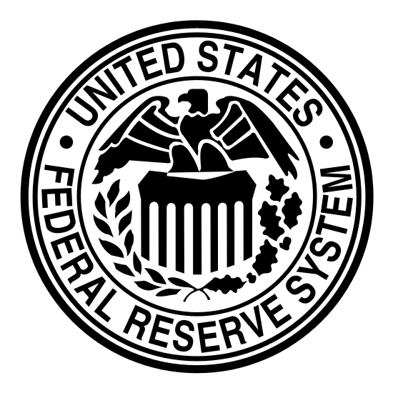 BOARD OF GOVERNORS of the FEDERAL RESERVE SYSTEM logo